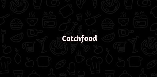 إطلاق تطبيق كاتش فود في الأردن لطلب الطعام اونلاين