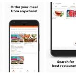 إطلاق تطبيق كاتش فود في مصر لطلب الطعام اونلاين